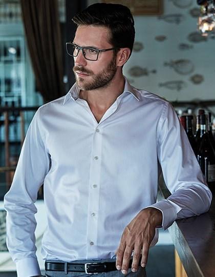 Tee Jays Luxury Shirt Comfort Fit