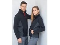 Henbury Unisex Softshell Jacket