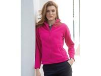 Henbury Ladies` Microfleece Jacket
