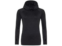 Just Cool Girlie Cool Cowl Neck Top