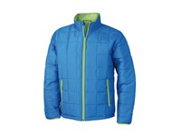 James+Nicholson Men`s Padded Light Weight Jacket