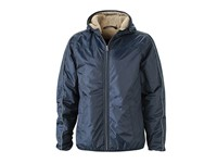 James+Nicholson Men`s Winter Sports Jacket