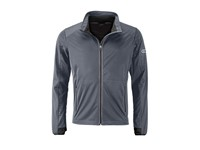 James+Nicholson Men`s Sports Softshell Jacket