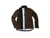 James+Nicholson Men`s Softshell Jacket