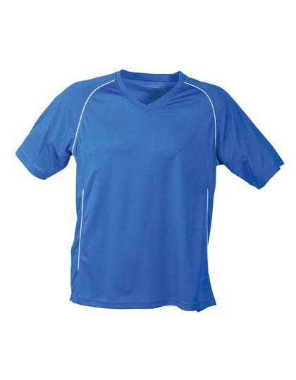 James+Nicholson Team Shirt