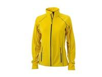 James+Nicholson Ladies` Structure Fleece Jacket