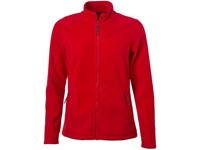 James+Nicholson Ladies` Fleece Jacket
