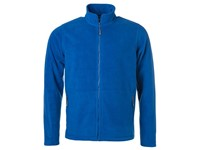James+Nicholson Men`s Fleece Jacket