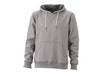James+Nicholson Men`s Hoody