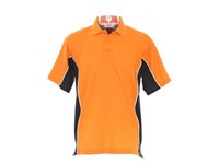 Gamegear Classic Fit Track Polo
