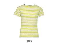 SOL´S Kids` Round Neck Striped T-Shirt Miles