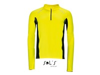 SOL´S Men`s Long Sleeve Running T-Shirt Berlin