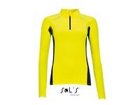 SOL´S Women`s Long Sleeve Running Shirt Berlin