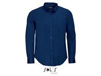 SOL´S Men`s Long Sleeve Stretch Shirt Blake