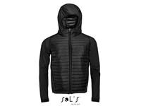 SOL´S Men`s Running Lightweight Jacket New York