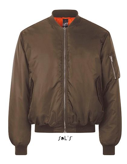 SOL´S Remington Jacket