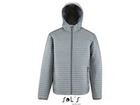 SOL´S Men`s Leightweight Heat-Sealed Padded Jacket Rocket