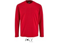SOL´S Men`s Long-Sleeve T-Shirt Imperial