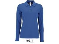 SOL´S Women`s Long-Sleeve Piqué Polo Shirt Perfect