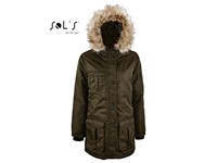 SOL´S Women`s Warm And Waterproof Jacket Ryan