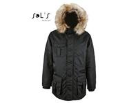 SOL´S Men`s Warm and Waterproof Jacket Ryan