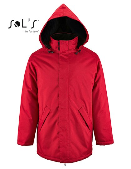 SOL´S Unisex Jacket With Padded Lining Robyn