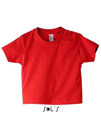 SOL´S Baby T-Shirt Mosquito