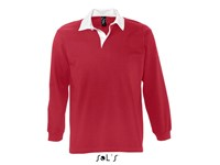 SOL´S Rugbyshirt Pack