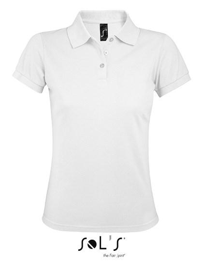 SOL´S Women`s Polo Shirt Prime
