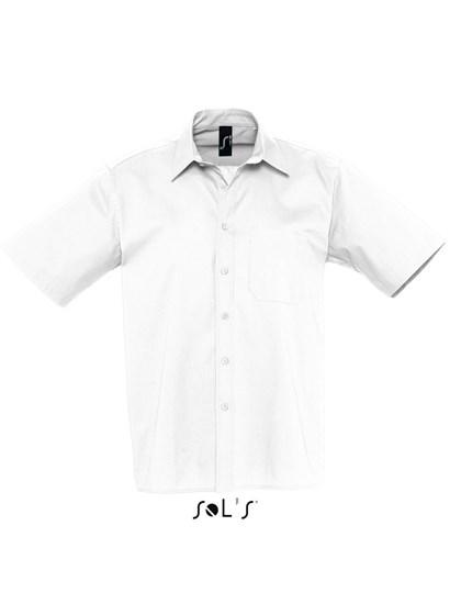 SOL´S Men`s Short Sleeved Shirt Berkeley