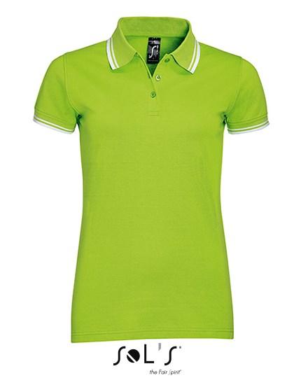 SOL´S Women Polo Shirt Pasadena