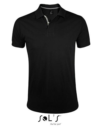 SOL´S Men`s Polo Shirt Portland