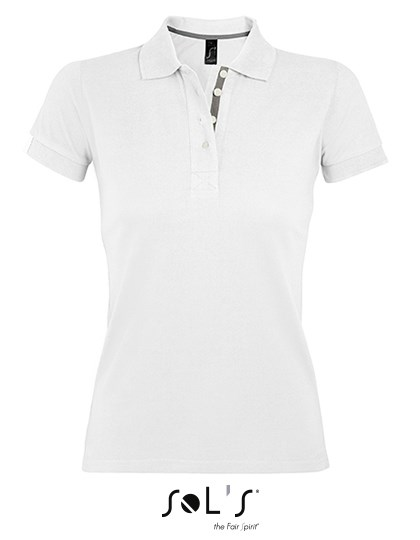SOL´S Women Polo Shirt Portland
