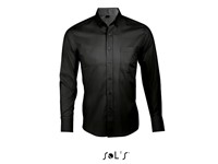 SOL´S Long Sleeve Shirt Business Men