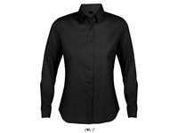 SOL´S Long Sleeve Shirt Business Women