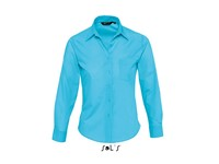 SOL´S Popeline-Blouse Executive Longsleeve