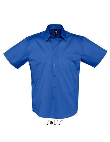SOL´S Twill Shirt Brooklyn
