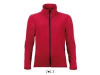 SOL´S Women`s Softshell Zip Jacket Race