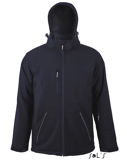 SOL´S Rock Men Padded Softshell