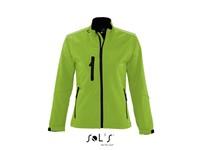 SOL´S Ladies` Softshell Jacket Roxy