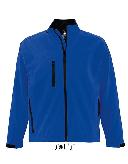 SOL´S Men`s Softshell Jacket Relax