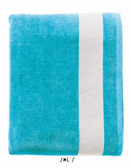 SOL´S Beach Towel Lagoon