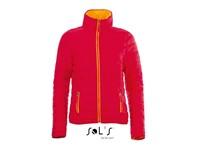 SOL´S Women`s Light Padded Jacket Ride