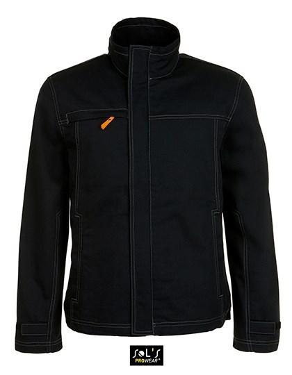 SOL´S ProWear Men`s Workwear Jacket - Force Pro