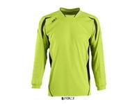 SOL´S Teamsport Kids` Goalkeepers Shirt Azteca
