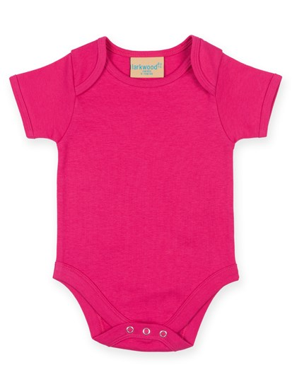 Larkwood Children´s Short Sleeved Bodysuit