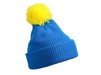 myrtle beach Pompon Hat with Brim