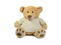 Mumbles Super-Size Honey Bear 3XL