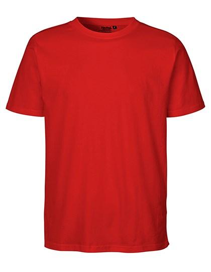 Neutral Men`s Regular T-Shirt