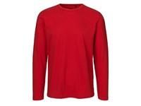 Neutral Men`s Long Sleeve T-Shirt